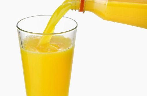 So kann Orangensaft vor Demenz schützen