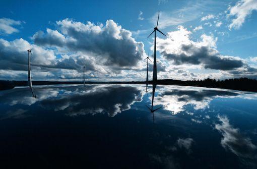 Wie gibt es mehr Strom aus Wind und Sonne?