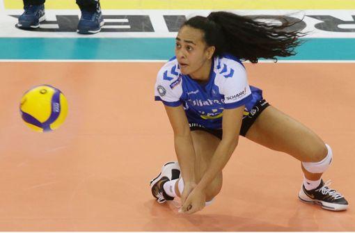 Ainise Havili: Aller Anfang ist schwer