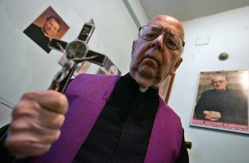 Teufel, Exorzismus und Psycho-Wahn