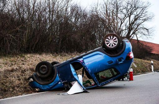 Dacia prallt gegen Dacia