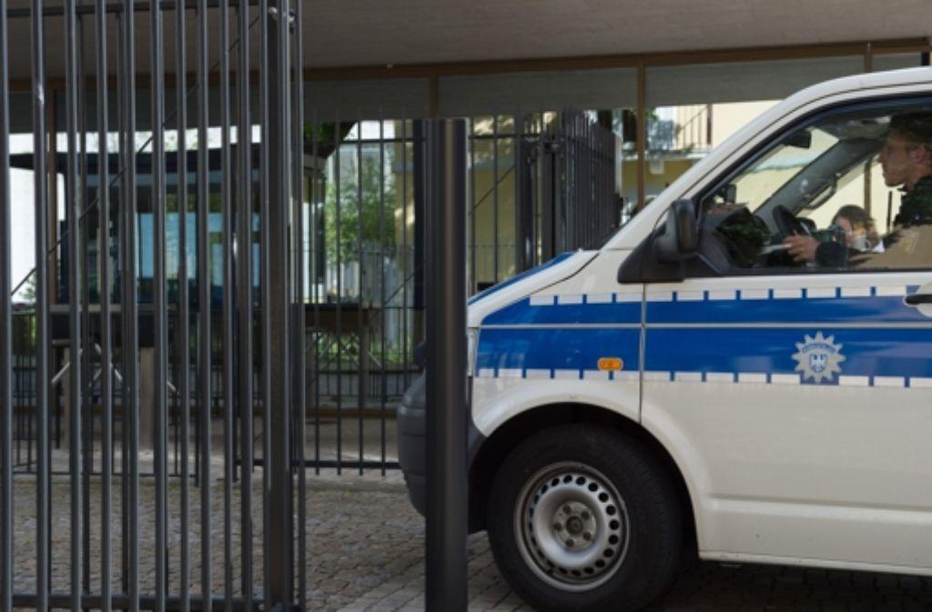 Der am Mittwoch festgenommene Markus W. soll Vizechef der Terrorgruppe Oldschool Society gewesen sein und sich außerdem in der NPD engagiert haben. (Symbolbild) Foto: dpa