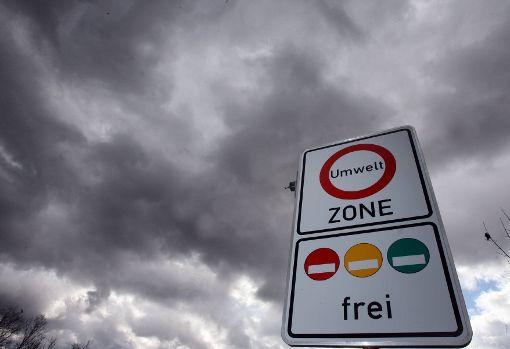 Wie viel Feinstaub war am Mittwoch im Stadtbezirk Plieningen in der Luft?