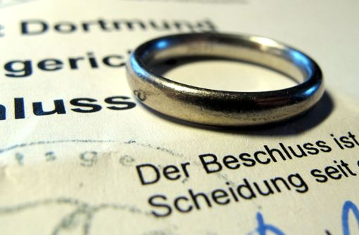 Neue EU-Regeln für Scheidungen