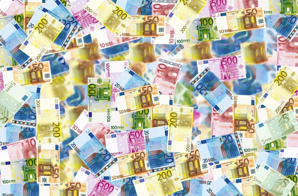 Der Kreishaushalt ist im kommenden Jahr eine halbe Milliarde Euro schwer. Foto: Pixabay