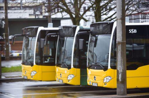 Weitere Fahrtausfälle bei der SSB am Mittwoch angekündigt