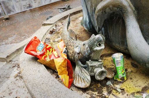 Kreisweite Kampagne gegen Müll gefordert