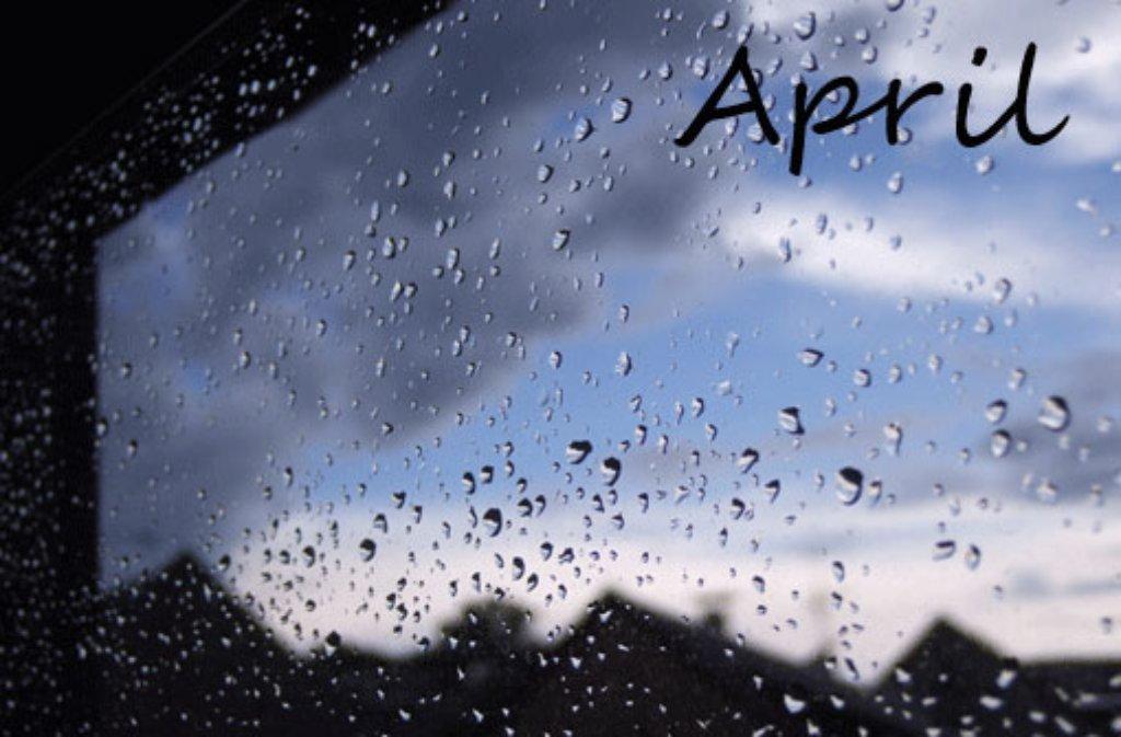 Das Jahr 2015 aus Stuttgarter Sicht - unser lokaler Jahresrückblick mit den Monaten April, Mai und Juni. Foto: Leserfotograf caricorn