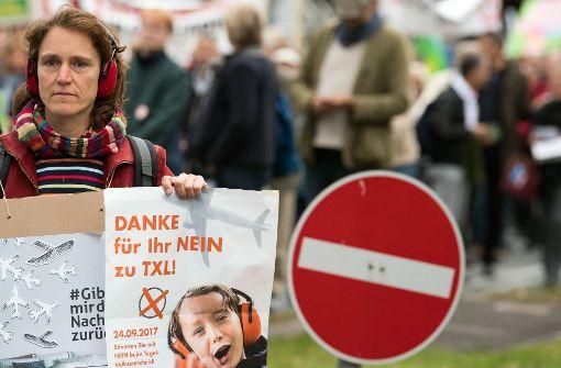 In Berlin droht die Doppelklatsche