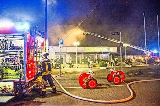 Der durch die Brandstiftung  entstandene Schaden ist größer als ursprünglich gedacht. Foto: Archiv 7aktuell.de