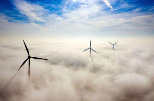 Bürger stimmen für Windräder