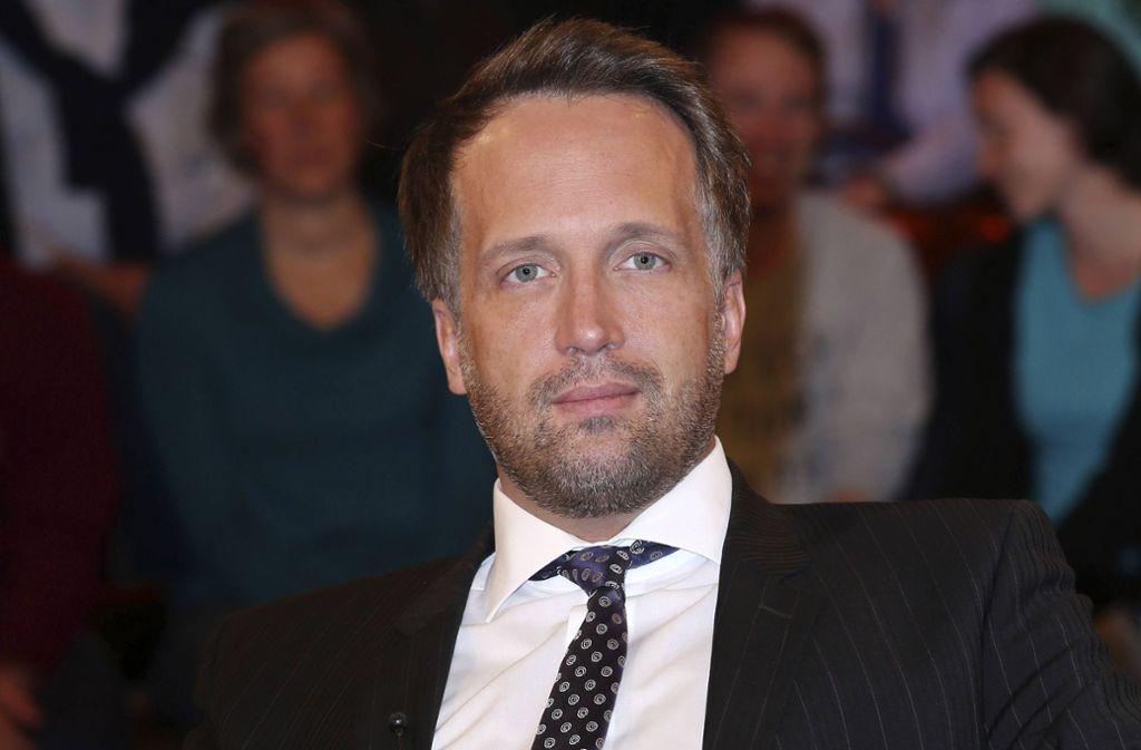 Ralf Höcker legt alle seine politischen Ämter nieder. Foto: imago/Future Image/imago stock&people