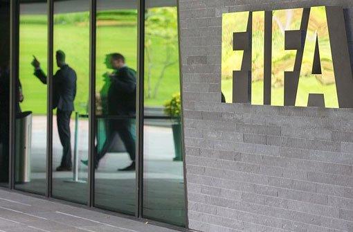 Uefa zückt Rot - Sponsoren tief besorgt