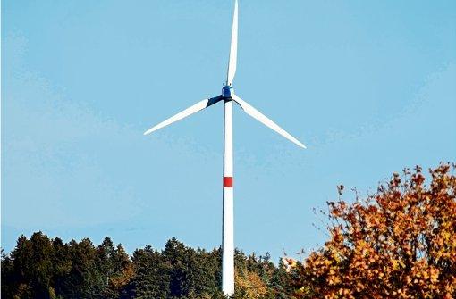 Quartett will sechs Windanlagen bauen