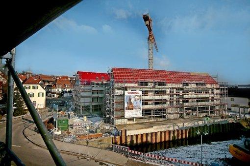 Was darf eine Baugesellschaft?