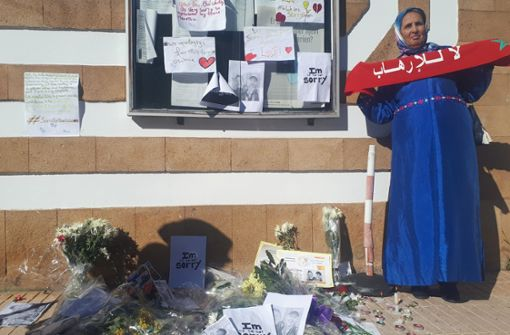 Hunderte Menschen in Marokko gedenken ermordeter Touristinnen