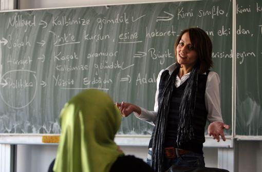 Zuwandererkinder auch in Herkunftssprache unterrichten
