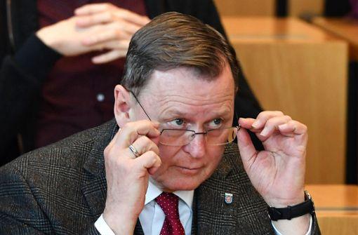 Bodo Ramelow twittert Hitler-Zitat nach FDP-Sieg