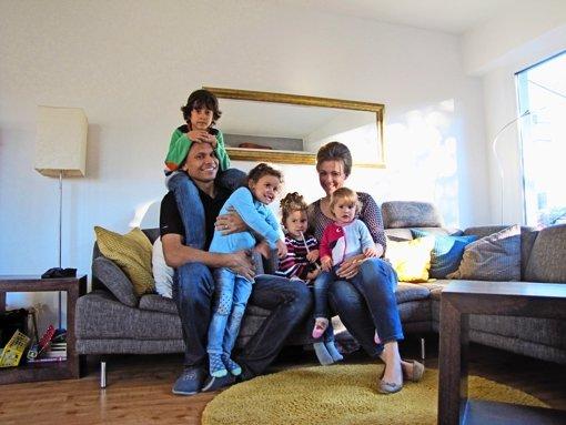 programm vom haus der familie wellcome f r alle familien sillenbuch stuttgarter zeitung. Black Bedroom Furniture Sets. Home Design Ideas