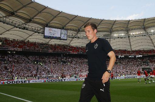 Acht weitere Spiele des VfB terminiert