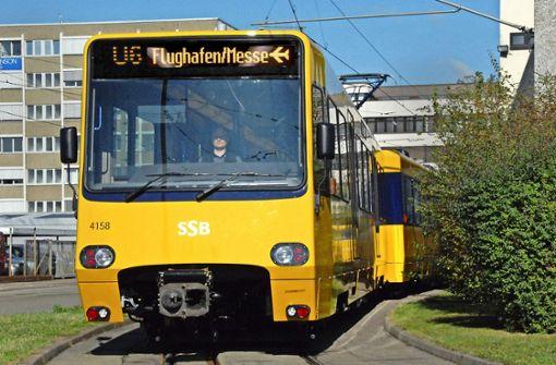 Stadtbahn soll S-Bahn-Ausfall  am Flughafen kompensieren