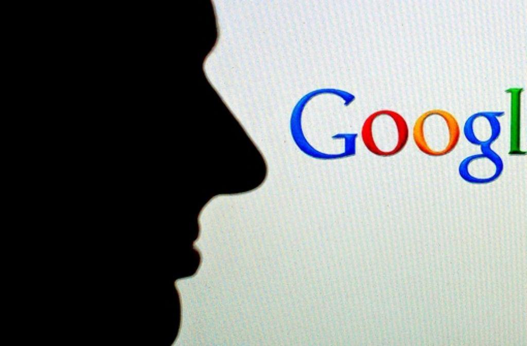 Die Google-Gründer haben ihre Machtbasis im Unternehmen gefestigt. Foto: dpa