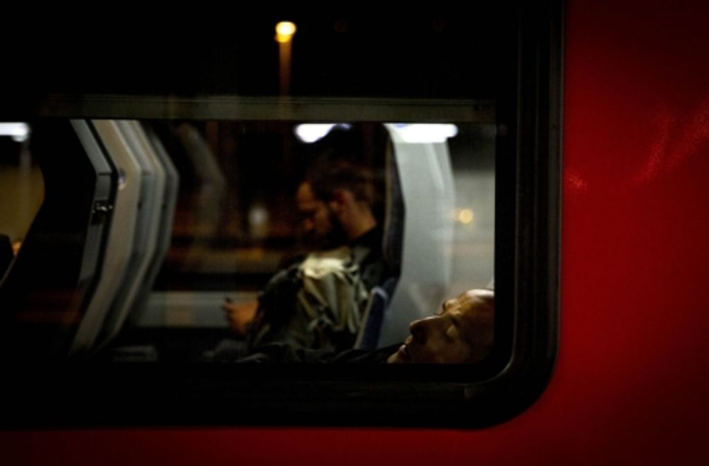 Statt in deutscher Hand könnten die Nachtzüge künftig als Teil der Flotte der österreichischen Staatsbahn durch das Bundesgebiet rollen. Foto: Lichtgut/Leif Piechowski