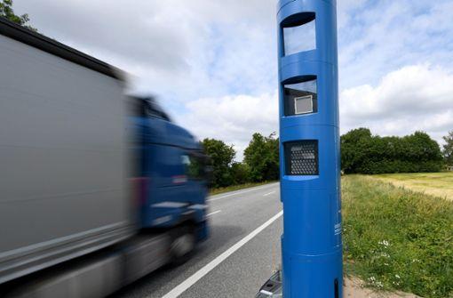 Bund behält Lkw-Maut-Betreiber Toll Collect