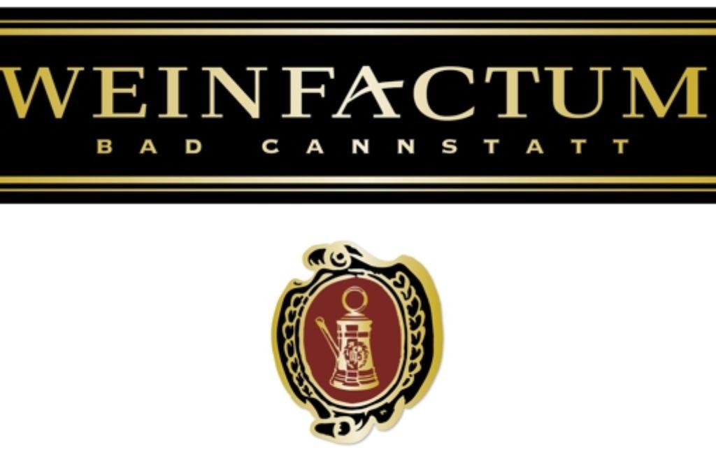 Wer ist schon Wengerter, wenn er Weinfactum sein kann? Aber in Bad Cannstatt wird guter Wein gemacht. Foto: Weinfactum