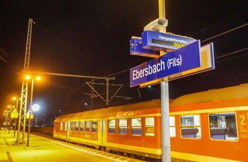 66-Jähriger von Zug erfasst