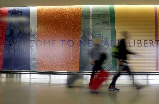 Vermerk bei Sexualstraftätern im Reisepass