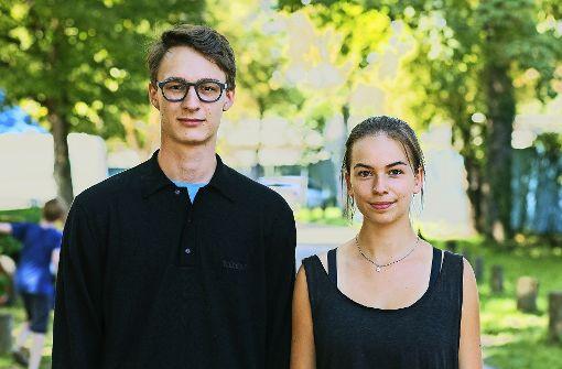 Trump motiviert Stuttgarter Jugendliche zum Wählen