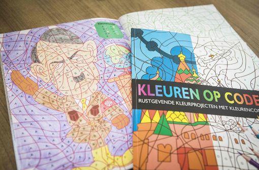 Drogeriekette zieht Kindermalbuch mit Hitler zurück