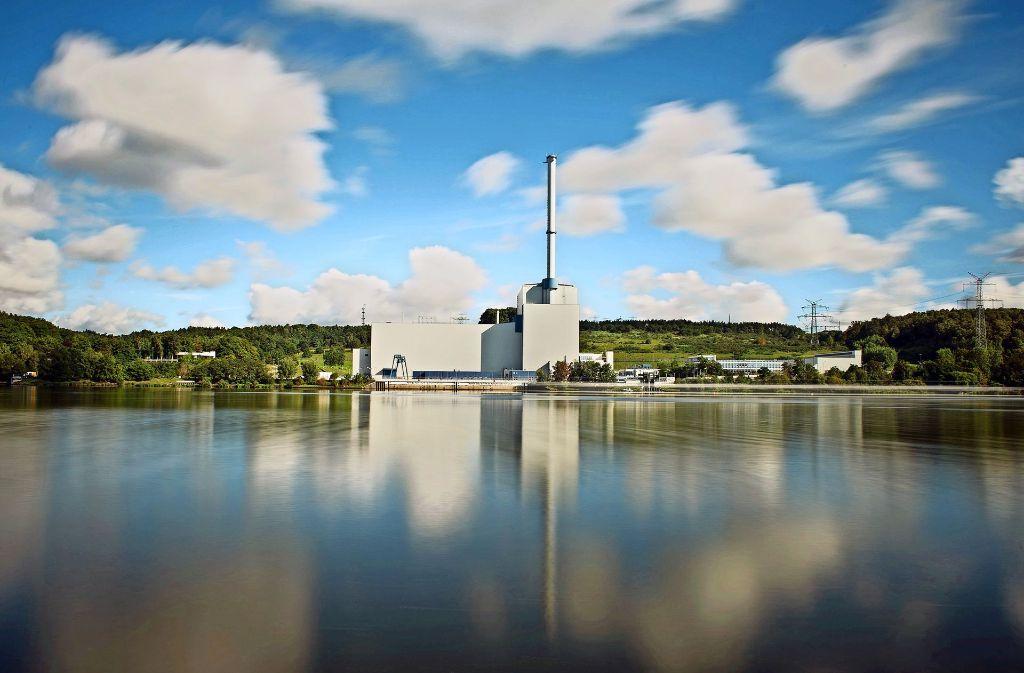 Das Atomkraftwerk Krümmel ist seit 2011 abgeschaltet, bis 2022 werden alle übrigen Kernreaktoren in Deutschland ebenfalls vom Netz genommen. Foto: dpa