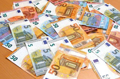 Warum die Deutschen Bargeld horten