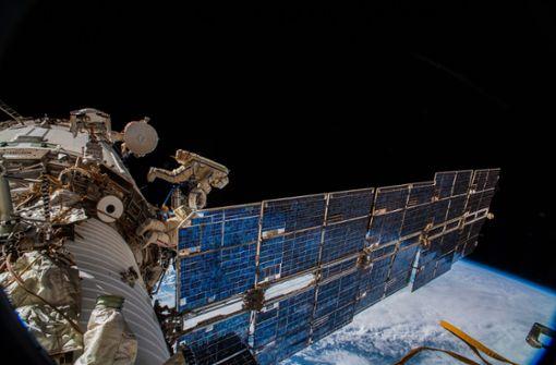"""Zwei ISS-Außeneinsätze für """"Astro-Alex"""" geplant"""