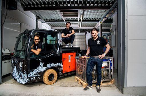 Start-up-Schmiede statt Daimler-Ideenfabrik