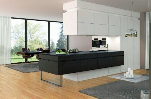 raumteiler wohnzimmer küche – Dumss.com