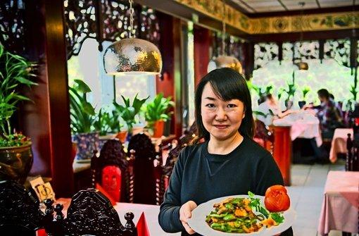 Ein   Ausflug ins kulinarische Wunderland  Sichuan
