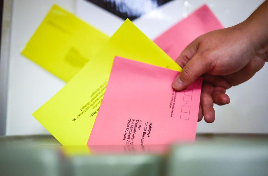 Briefwahl wird immer beliebter – dieser Trend kommt der Demokratie zugute. Foto: Lichtgut/Max Kovalenko