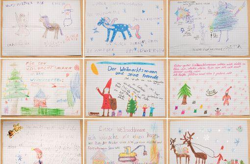 Brauchen Kinder den Weihnachtsmann?