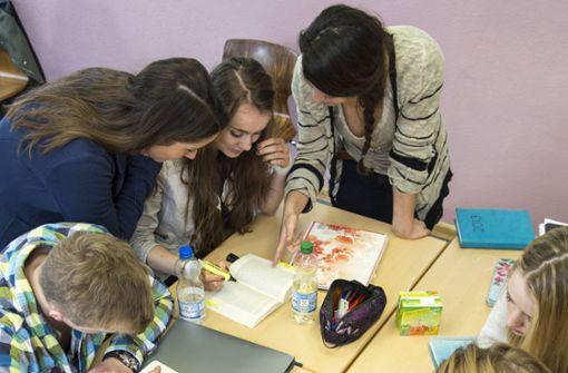 Warum sich Lehrer  von Kollegen gemobbt fühlen