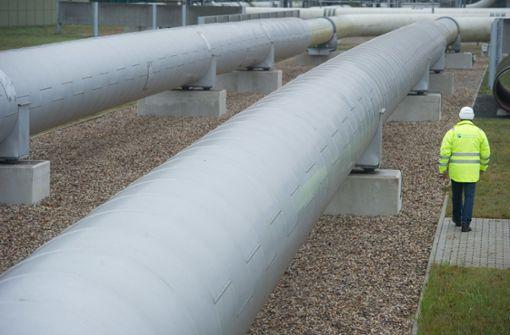 Nord Stream 2 bleibt eine Achillesferse