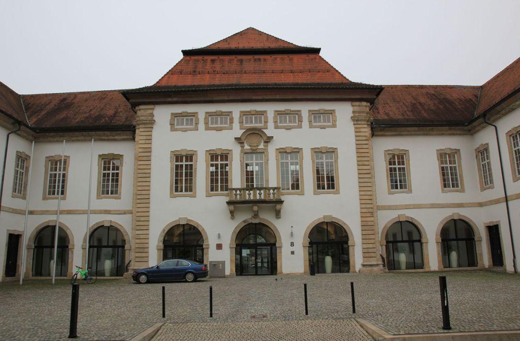 Ein 57-jähriger Sexualstraftäter ist vor dem Esslinger Amtsgericht zu einer Bewährungsstrafe verurteilt worden. Foto: Pascal Thiel