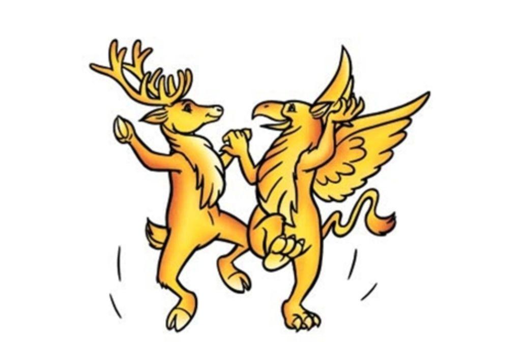 Die Wappentiere tanzen miteinander. Einige Körperschaften nicht. Foto: StZ