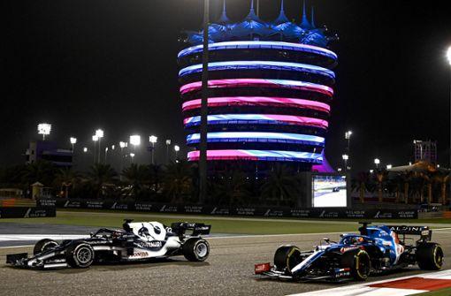 Das verbindet Altstar Fernando Alonso und Jungstar Yuki Tsunoda