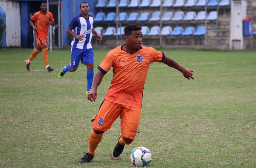 Das ist Emerson Carioca aus Brasilien. Ist er einer für den VfB Stuttgart? Foto: red