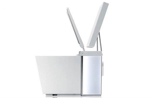 Das kybernetische Klosett