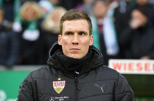 Hannes Wolf drohen zwei weitere Ausfälle