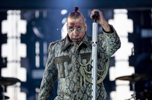Rammstein kündigt remastertes Debütalbum  an